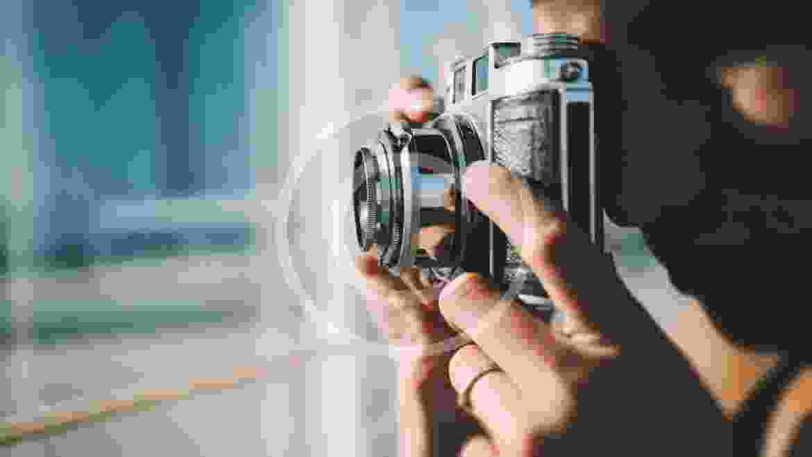Exclusive Lessons from Photography Masters
