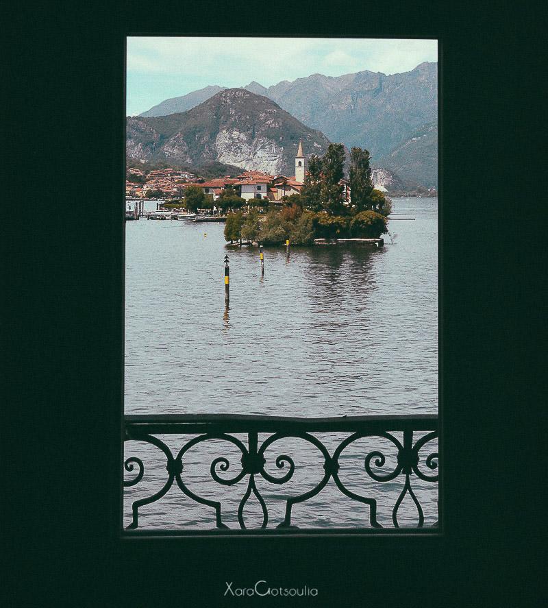 Isola Bella- Ιταλία